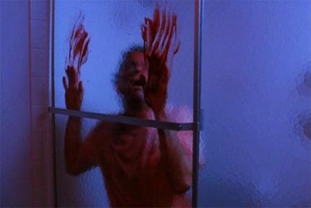 kolobos shower