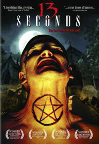 13 seconds cover