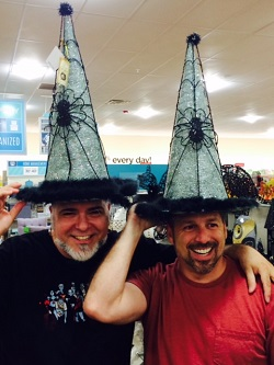 witch hats 2014