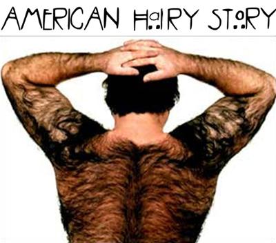 american hairy story