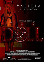 doll cover