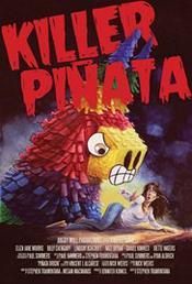 killer pinata cover