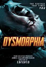 dysmorphia cover