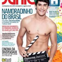 Julio Oliveira para Junior #54