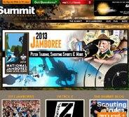 2013 National Jamboree – The Summit