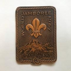 1967 World Jamboree