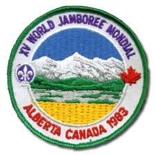 1983 World Jamboree