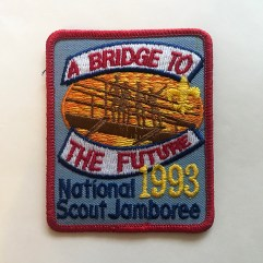 1993 National Jamboree