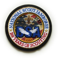 2010 National Jamboree