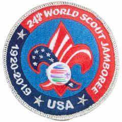2019 World Jamboree