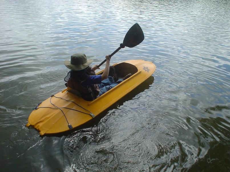 Diy Folding Kayak Skin | Diydrywalls org