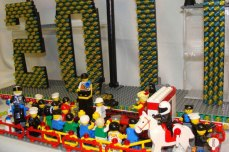 Amazing Lego Creation - 5
