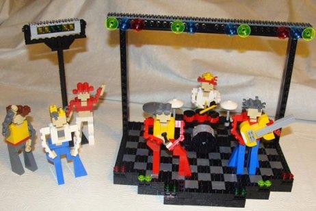 Amazing Lego Creation - 9