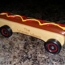 The Wiener Wagon