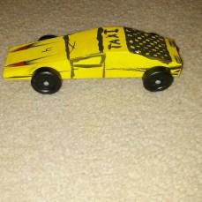 Race Taxi