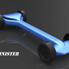 Project Sinaster