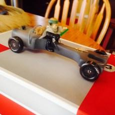 Return of the Jedi Speeder Bike