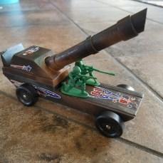 Racing Tank
