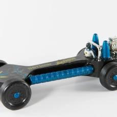 Batman Roadster
