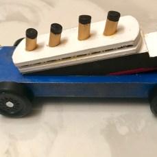 Titanic 2.0