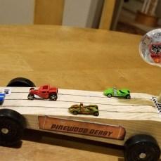 Fidget spinner Top Racer
