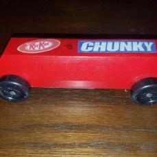Kit Kat Chunky