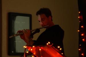 Phantom Flute