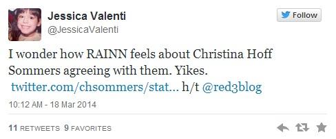 Valenti Rainn 3