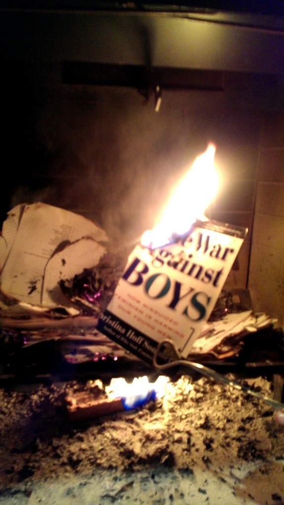 war-against-boys-book-burn-7
