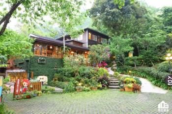 2020苗栗南庄螢火蟲季|橄欖樹民宿景觀餐廳,溫馨鄉村風格、還有滿開油桐花