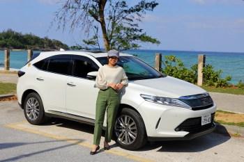 沖繩自駕推薦OTS 取車便利、保障全面,白金優惠訂房租車一次搞定