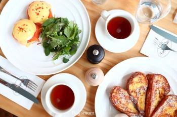 【新竹美食】新竹巨城Sarabeth紐約早餐女王 洗鍊時髦風格早午餐