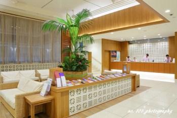 【沖繩住宿】那霸歌町大和Daiwa Roynet新都心飯店 近各大賣場可以逛到腿軟的質感商務旅館