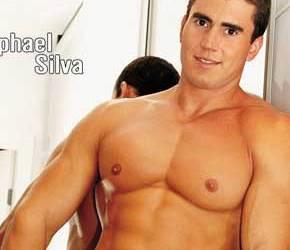 G Magazine   Raphael Silva + fotos inéditas