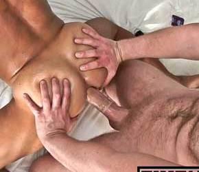Muscular Fucks | Tim Kruger & David Dirdam