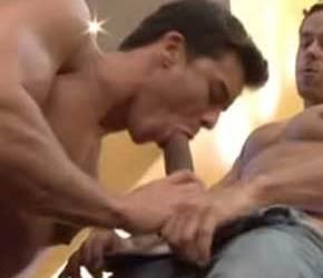 Rafael Alencar metendo vara no playboy sarado