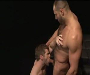 Hot Males   Arpad Miklos fucks Colby Keller