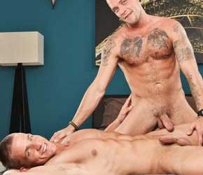 6Porn Fucks   Marcus Mojo & Caleb Colton