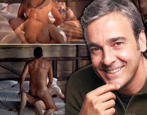 Um Copo de Cólera | Alexandre Borges pelado e em cenas de sexo