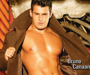 G Magazine | Inverno HOT! com Bruno Canaan