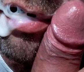Goza na minha boca, seu puto!