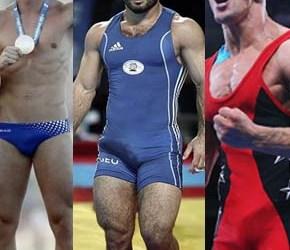 Rio2016 - 90 fotos dos atletas gostosos das Olimpíadas
