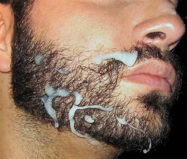 leite de macho barba gay