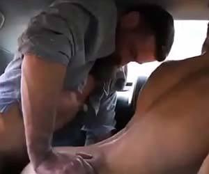 Uber para a corrida para comer o lek gostosão