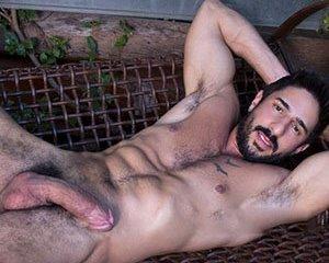 Lucas Nahad GP, 21cm de pau grosso, cabeçudo e pentelhudo
