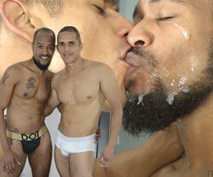 Troca troca quente com Rubens Paulista e Johnny