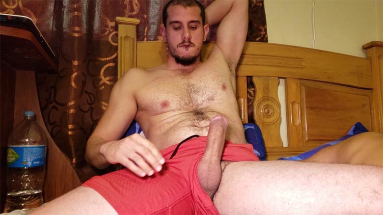 Robert Dynamite naked porn gay venezuela