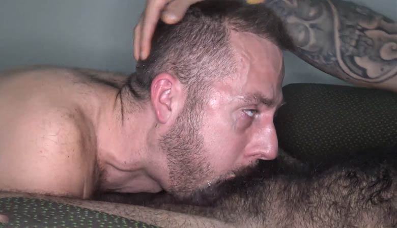 boquete desenfreado gay macho natural