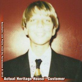 Dahvid Hi. 1997