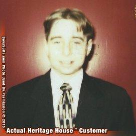 Jeff Adam Co. 1996